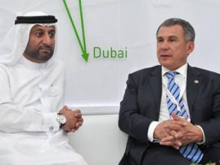Татарстан сфокусировал внимание на арабском мире — Президент РТ