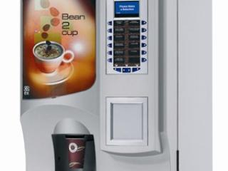 Вендинг автоматы – покупка без продавца