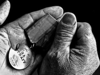 В Березовском поздравят 98-летнего ветерана