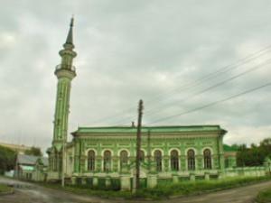 Мечеть главы татарской городской Ратуши готова принять детей
