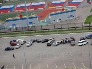 Кабардино-Балкария: Школьники устроят флешмоб в честь 9 мая