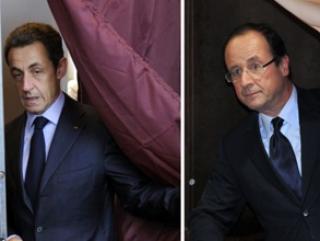 Олланд обещает сразу вывести французские войска из Афганистана