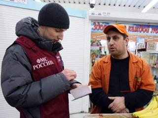 В России мигрантов могут амнистировать