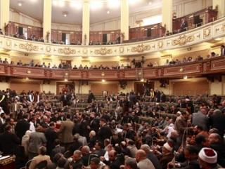 Парламент Египта готов установить с Россией прямые контакты