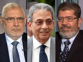 Военные Египта обещали передать власть новому президенту