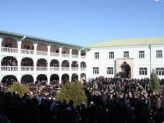В Таджикистане суд вынес приговор мечети