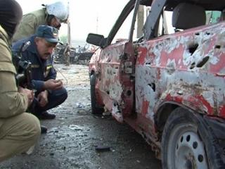 Взрывы non stop или с кем ведет войну подполье Дагестана