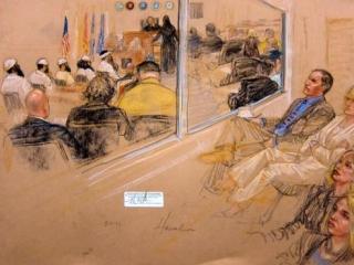 Узники Гуантанамо ответили молитвой на обвинения