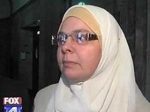 Мусульманка отсудила $5 млн за сорванный хиджаб