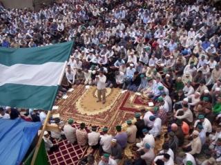 Большой Кавказ замер в ожидании исламского движения