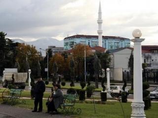Глава мусульман Грузии не потерпит аналогии Азизие с холокостом