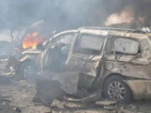 Дамаск направил в ООН список террористов