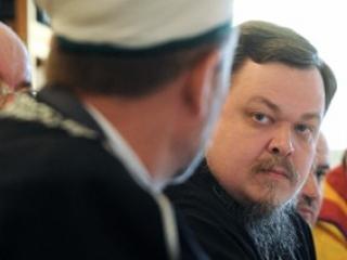 Русские мусульмане не склонны доверять РПЦ