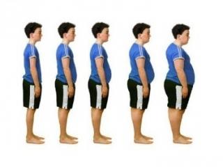 США проигрывают войну с ожирением