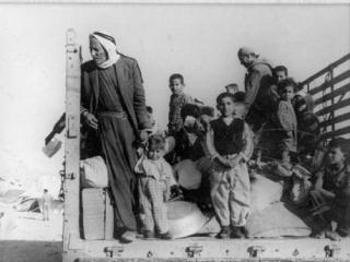 Палестинская Накба: прошлое и настоящее