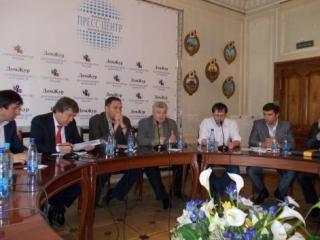 Проблемы Дагестана корнями уходят в Москву, в Федеральный центр