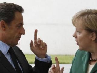 Декларация Саркози и Меркель отказа от политики мультикультурализма (в целом, завуалированная антиисламская ремарка) не принесли успеха данным политикам