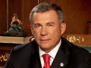 Ислам сыграл важную роль в духовной жизни России — президент РТ