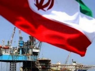 На фоне санкций Китай наращивает импорт нефти из Ирана