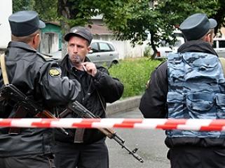 Раненный Хасан Сижажев доставлен в больницу