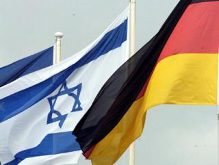 Между немцами и Израилем нет любви — опрос