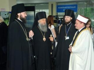 Взаимодействие светских вузов с религиозными структурами основных конфессий  стало поворотным пунктом в диалоге между православием и исламом.