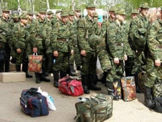 Уклонистов обложат налогом, а кавказцев лишат армии?