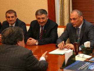 Турецкая компания намерена вложить 500 млн долларов в текстильную промышленность Дагестана
