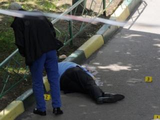Подозреваемого в убийстве Буданова оставили под стражей
