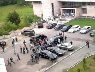 Опытные адвокаты защитят чеченских студентов