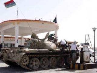 Осужденные в Ливии россияне ремонтируют технику