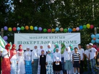 В детских лагерях Нижегородской области обучат исламу