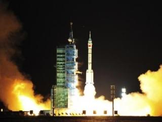 Китай обогнал Россию по количеству космических пусков