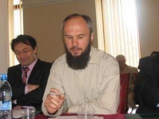 Рустем Валиуллин утонул в горной реке на Алтае, куда он приехал, чтобы защищать мусульман