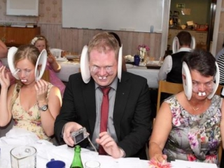 Свадьба по-шведски