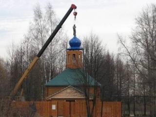 РПЦ предлагает массово строить церкви на новых территориях Москвы
