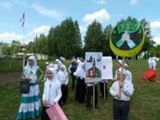 Нижегородские татары внедрили стратегическую оборонную инициативу