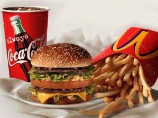 Боливия запретила Coca-Cola и McDonald's ради здоровья нации