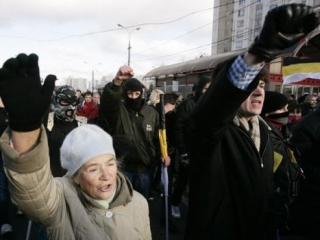 В бедах российских пенсионеров виноваты ксенофобы