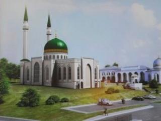 Мечеть или духовно-просветительский центр?