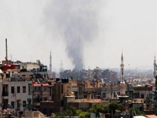 Иран признал присутствие «стражей революции» в Сирии