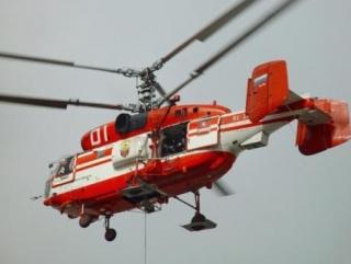 В Турции разбился вертолет, трое россиян погибли - IslamNews