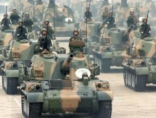 Пекин требует от России новых территориальных уступок