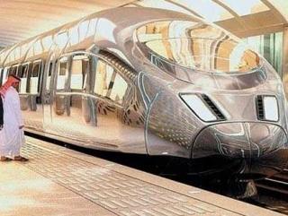 В Саудовской Аравии утвержден масштабный транспортный проект