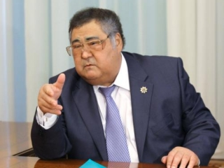 Губернатор Тулеев пожелал мусульманам в праздник благодати Аллаха
