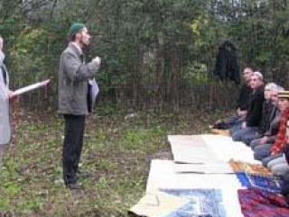 В Малоярославце мусульманам не разрешили  провести Ураза-байрам