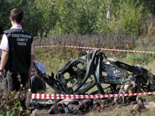 В Татарстане в машине взорвались террористы – СК РФ