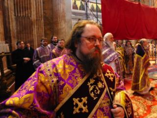 В РПЦ не хотят употребления слова «раскол» в отношении церкви