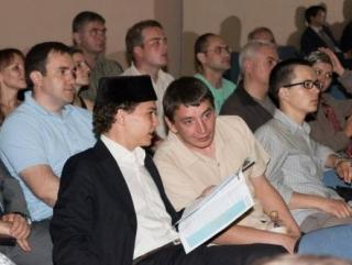 Татарская молодежь ищет духовный стержень в исламе