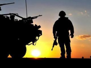 Армия США несет массовые потери в Афганистане